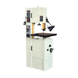 Vertial Band saw