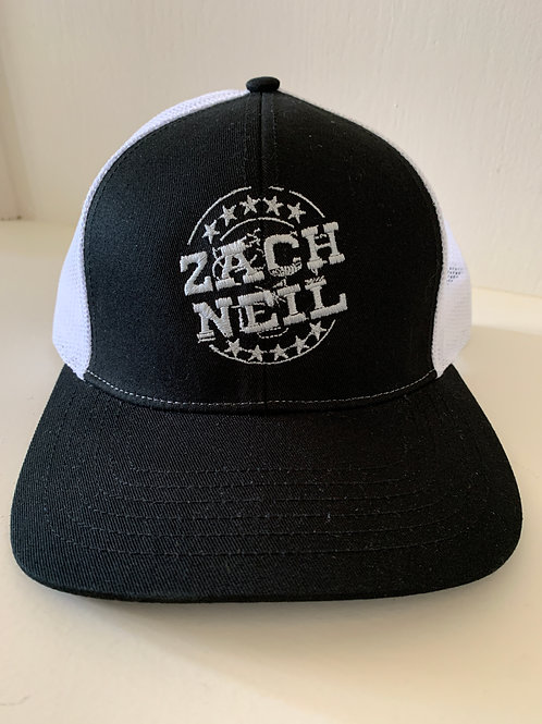 Black Ball Cap