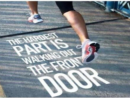 INTRODUCTION TO RUNNING