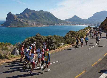 ROUTE CHANGE O.M. TWO OCEANS ULTRA 2019