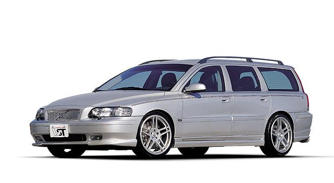 V70 SB ~2004