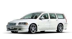 V70 SB 2005~