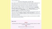 Expo aux Portes Ouvertes du Domaine de la Gauche