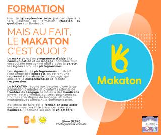 [FORMATION MAKATON]