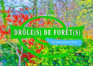 Sortie livres : Drôle(s) de forêt(s) & Drôle(s) de coco(s)