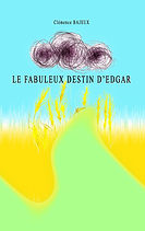 Le fabuleux destin d'Edgar 12x19 couv re