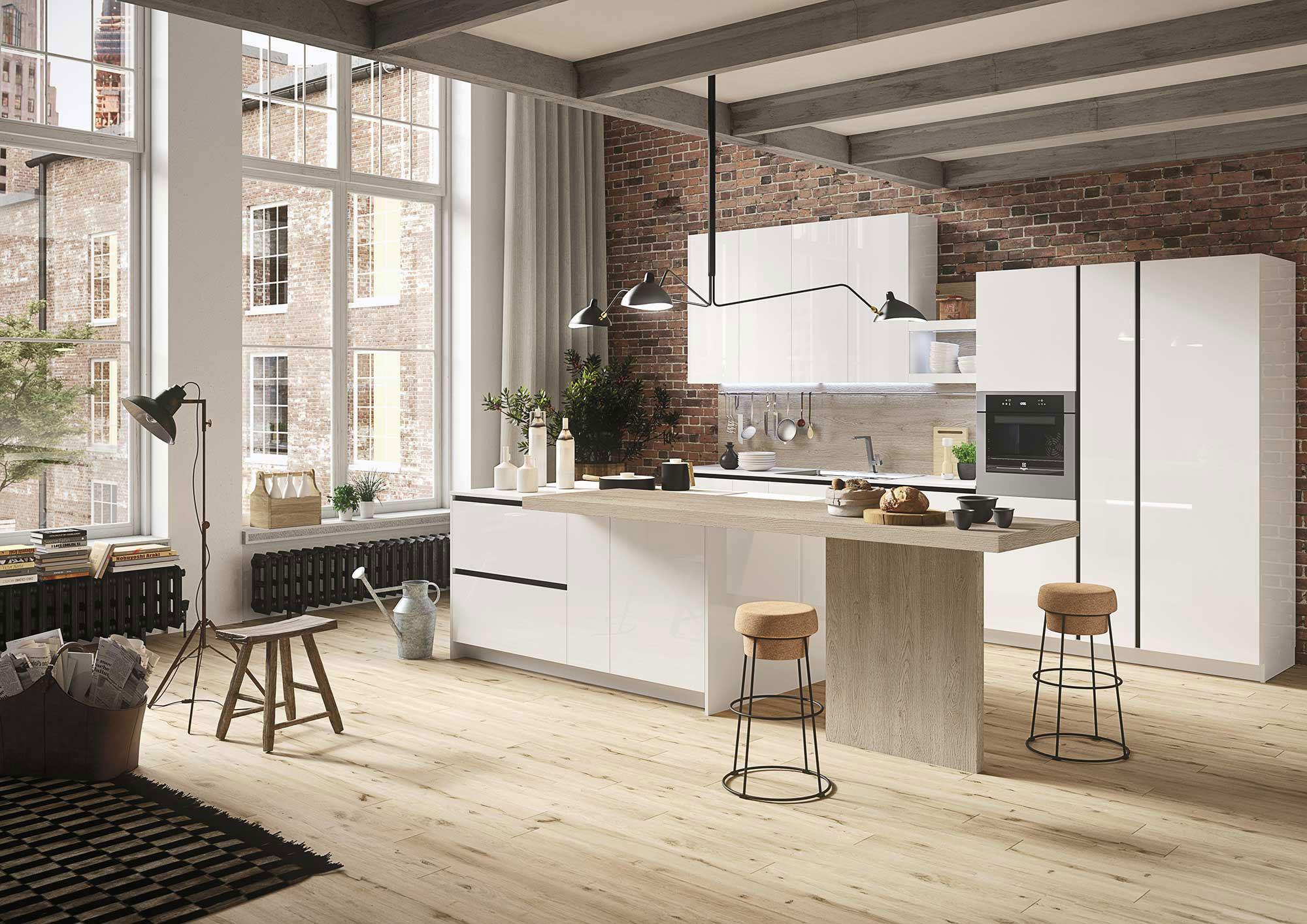 Arredamenti italia sga ambienti vercelli cucine living for Arredamenti vercelli