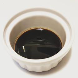 Mayu (Black Garlic Oil)