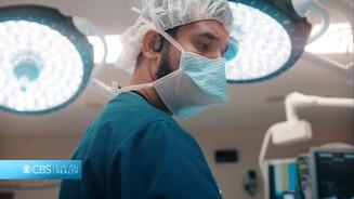 CBS HEALTH WATCH