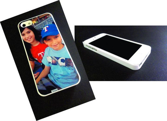 iPhone or Android Sublimated Covers