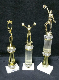Dance Trophies