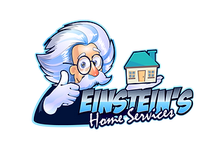 Einsteins Home Services _ Logo