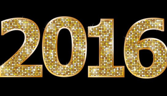 This is YOUR year!