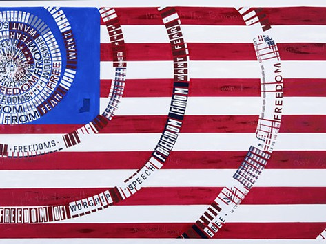 Artist March, a Series of Protests Planned Across the Country, Miami New Times