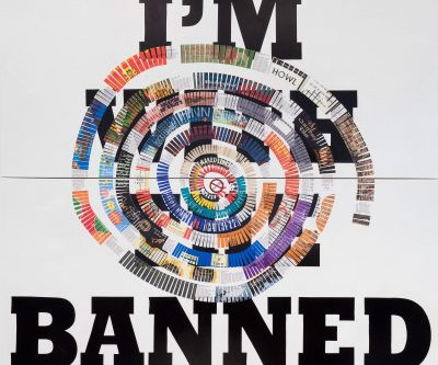 We're an American Banned