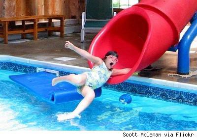 waterslidegirl