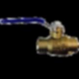 Custom Ball Valve handle