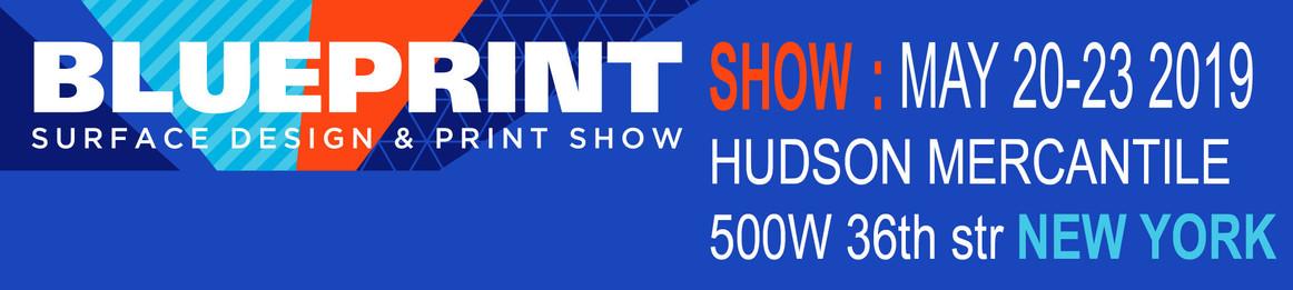 BluePrintShow