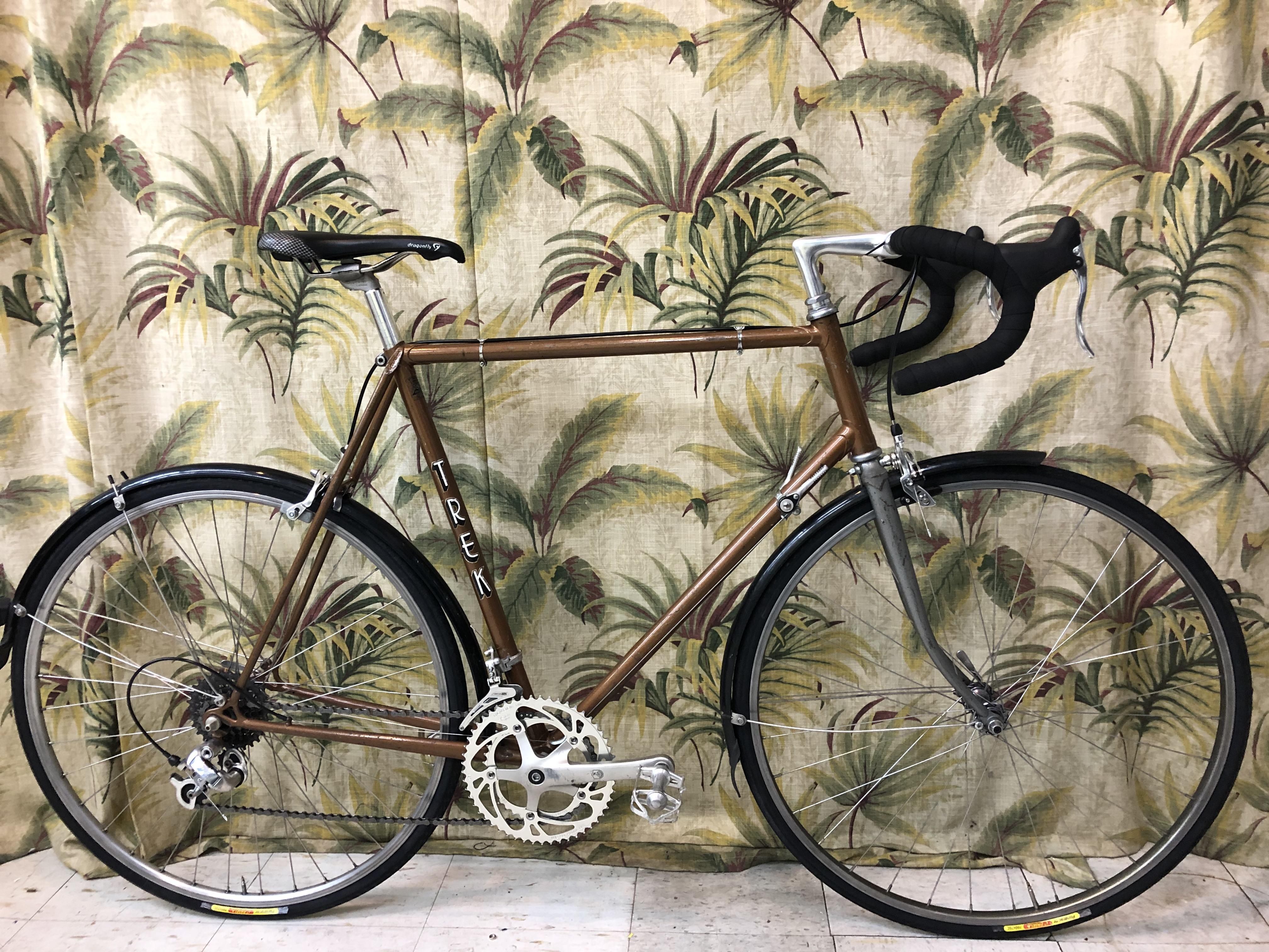60cm Trek 612 - $350