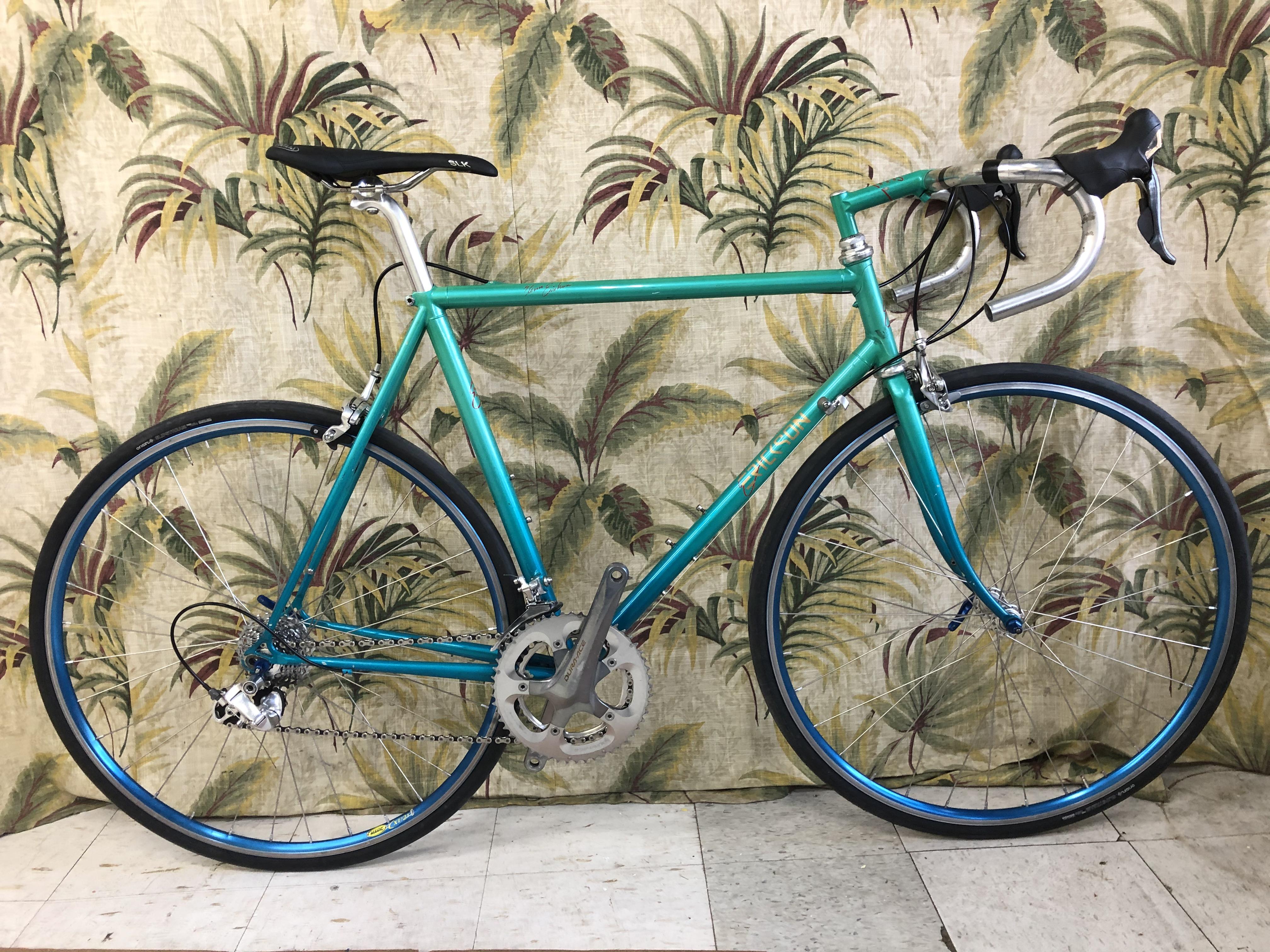56cm Erickson - $850
