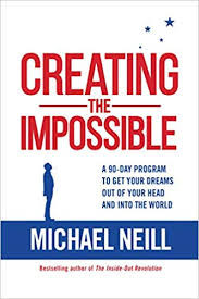 'Creating the Impossible' by Michael Neill