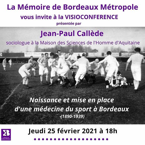 CONFERENCE_medecine du sport_25-02-2021.