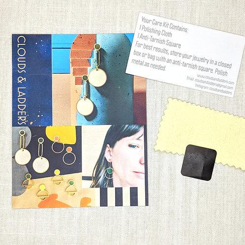 Jewelry Care Kit