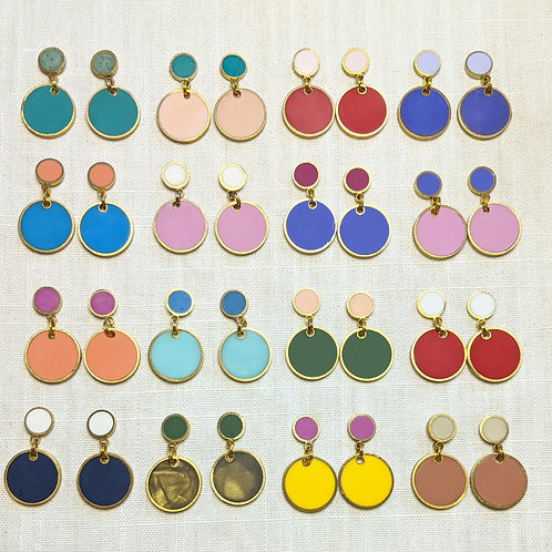 Ready to Ship Baby Drops Earrings