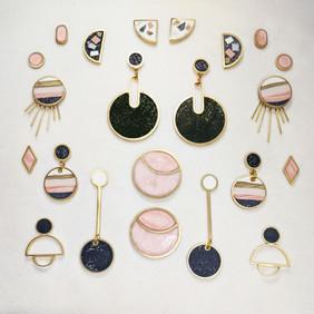 Sandia Collection Mix