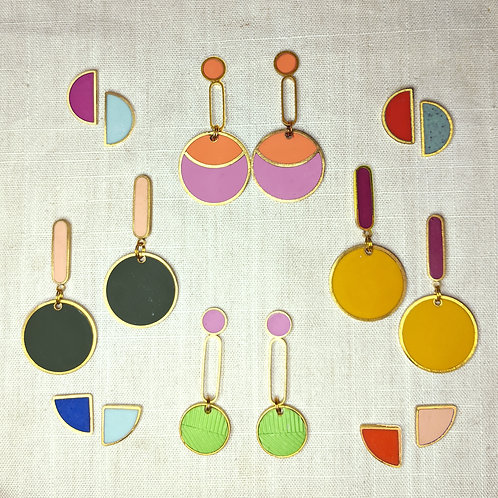 Ready to Ship Earrings, Group 2