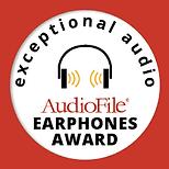 Earphones Award.png