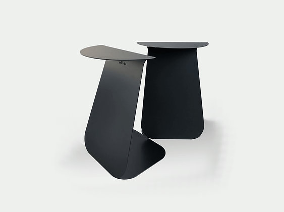 Youmy Arrondie - table d'appoint | Mademoiselle Jo