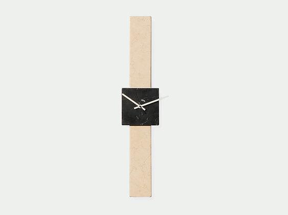 Chronos Linéaire - horloge   Ateliers Ayon