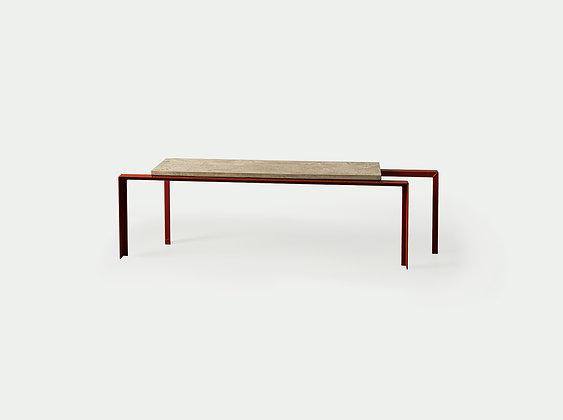 Bench 1 - banc | Gino Pecqueux