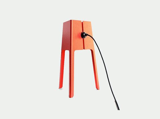 Modo S - lampe   Nicolas Ghilissen