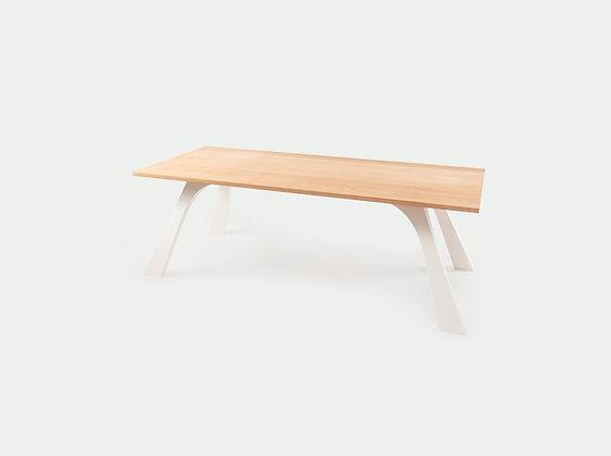 Bridge - Table basse | La Fabrique du Ciel Bleu