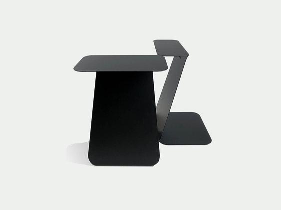 Youmy Asymétrique - table d'appoint   Mademoiselle Jo