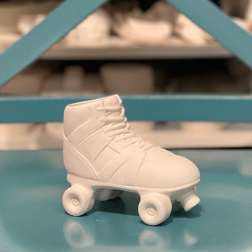 Kids Old School Roller Skate Planter, Pencil Kit - Northwest Blvd.