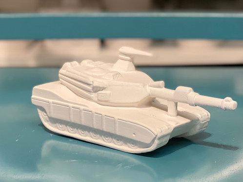 Gunner Tank Kit Kids - NW Blvd