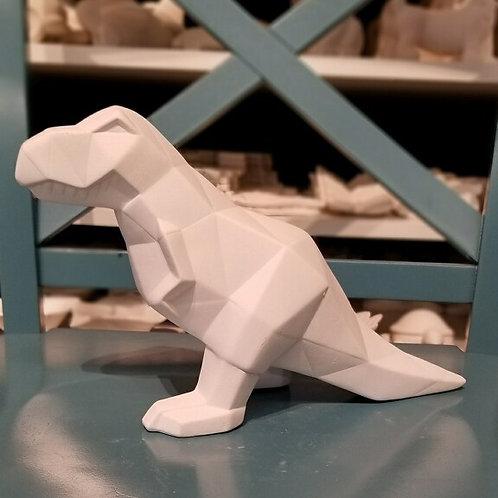 Faceted Dino Kit - Northwest Blvd