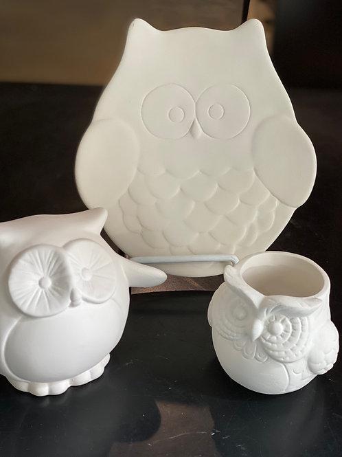 Feeling Owlish? Kit - Kennewick