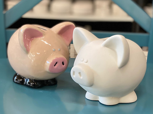 Piggy Bank Kit - Northwest Blvd.