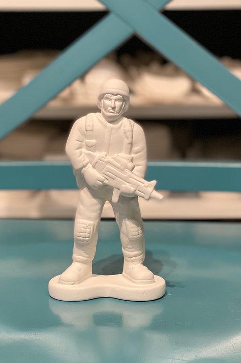 Military Might Soldier Kids - Northwest Blvd.