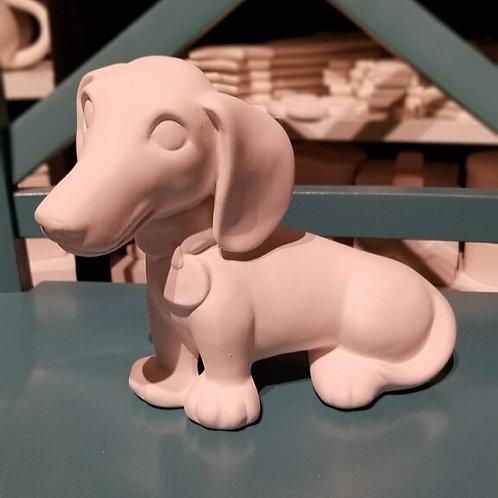 Weiner Dog Bank Kit - Northwest Blvd