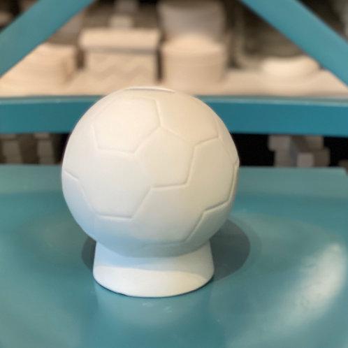 Soccer Ball Bank Kit - NW Blvd