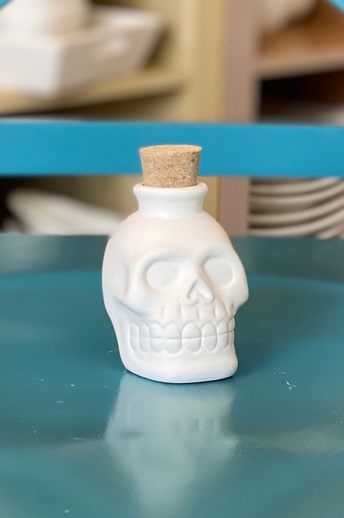 Small Skull Container Kit - Pines Rd.