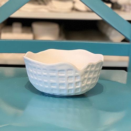 Waffle Ice Cream Bowl Kit - Kennewick PICK UP 4/29
