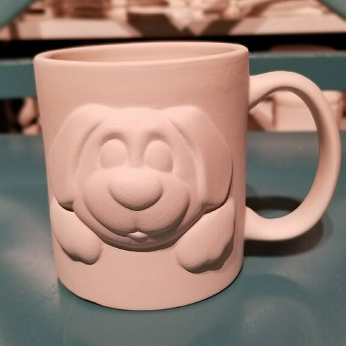 Dog Mug Kit - Northwest Blvd