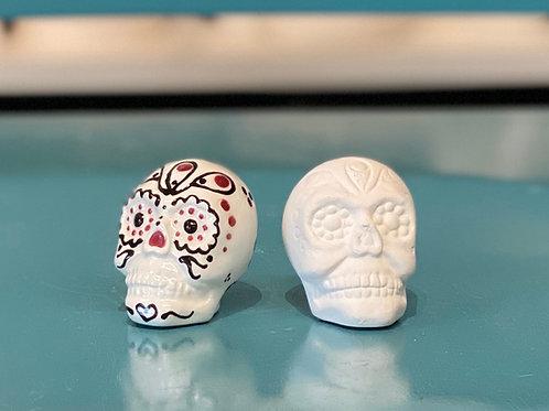 Mini Sugar Skull Kit Kids  - Northwest Blvd.