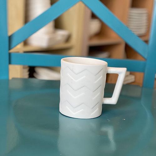 Chevron Mug Kit - Kennewick